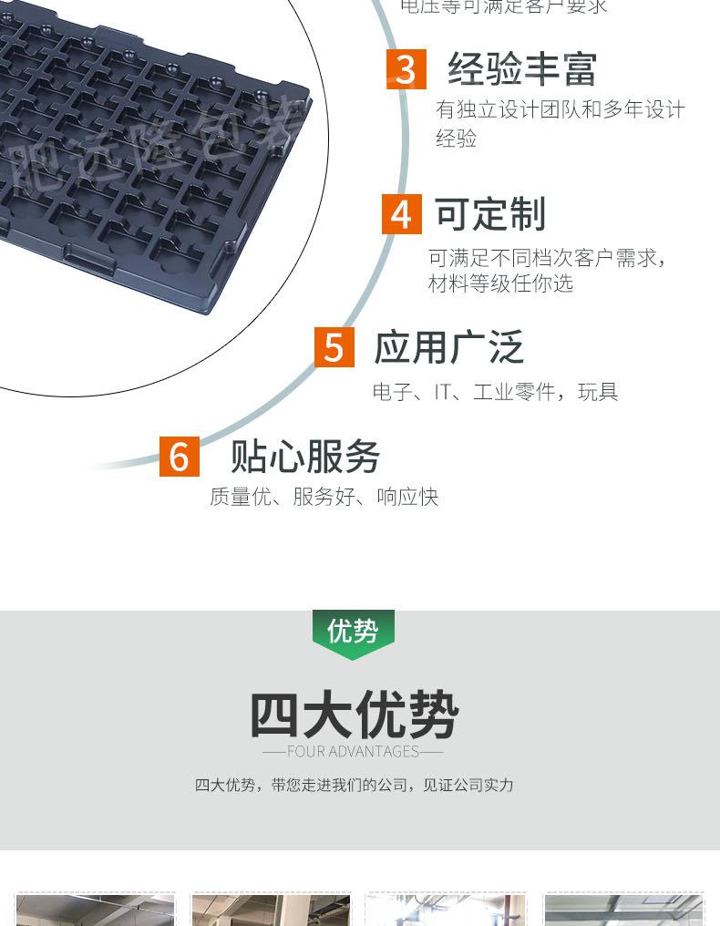 吸塑包装盒专业生产厂家